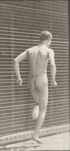 Nude man hopping on right foot Edward Muybridge 139x300 Critical Thinking 12: Analogies