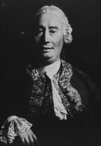 hume1 209x300 Middle Way Thinkers 1: David Hume