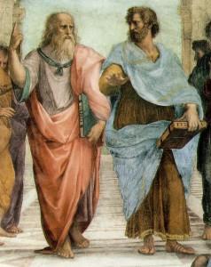 raphael athens plato 238x300 The quarrel between philosophy and poetry