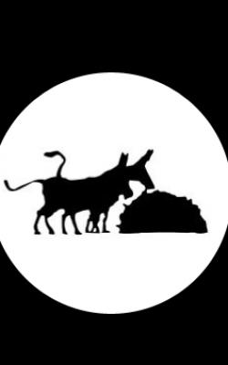 2 mules logo