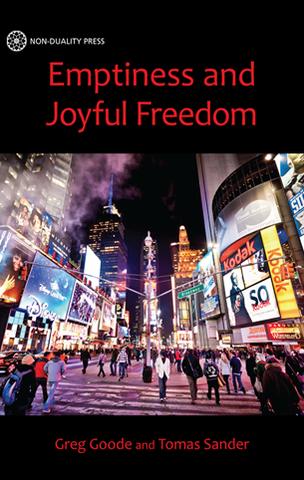 Emptiness and Joyful Freedom