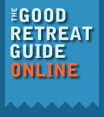 Retreat Finder