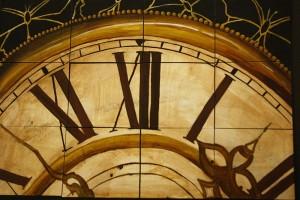 Clock Mossbourne01