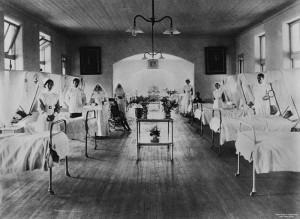 Interior_of_the_Mater_Misericordiae_Hospital,_Brisbane,_1914_(25478966941)