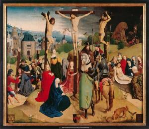 Maître_de_la_Légende_de_sainte_Ursule_-_Crucifixion_avec_Calvaire