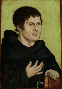 Martin_Luther_as_an_Augustinian_Monk Lucas Cranach the Elder